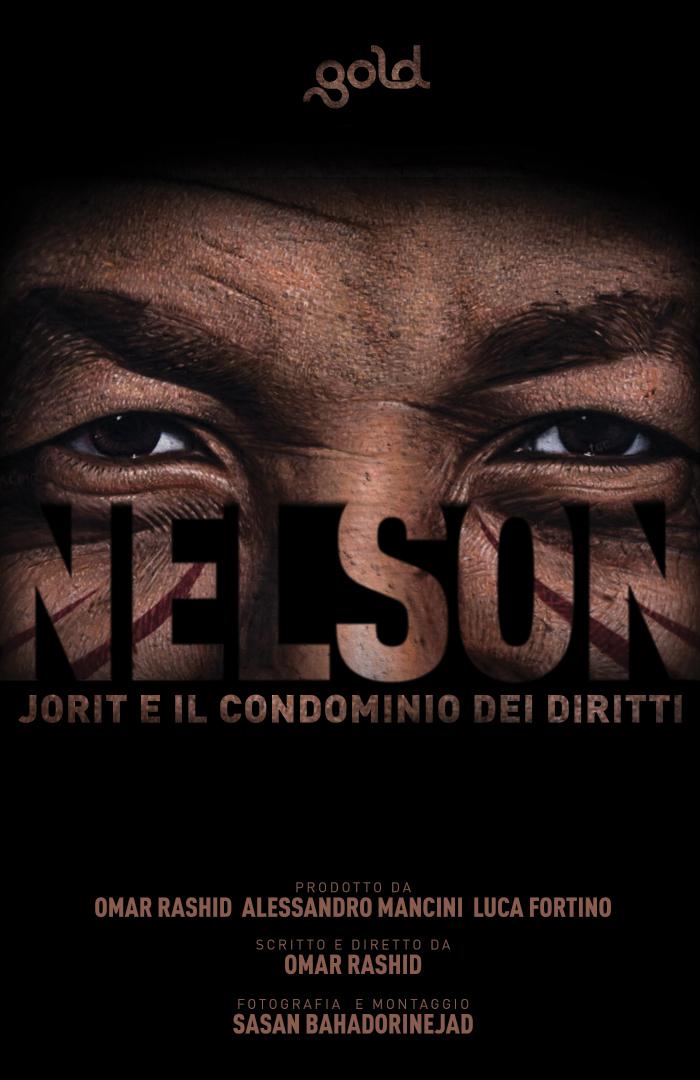 Nelson locandina