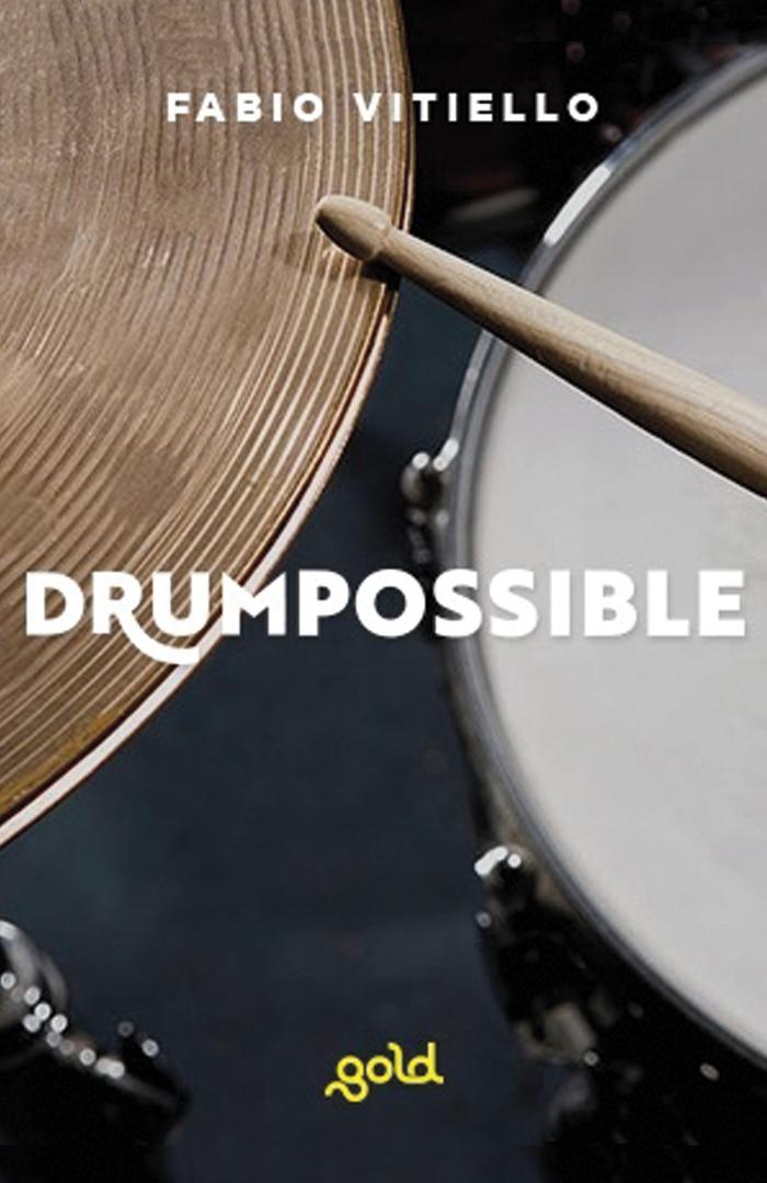 Drumpossible locandina