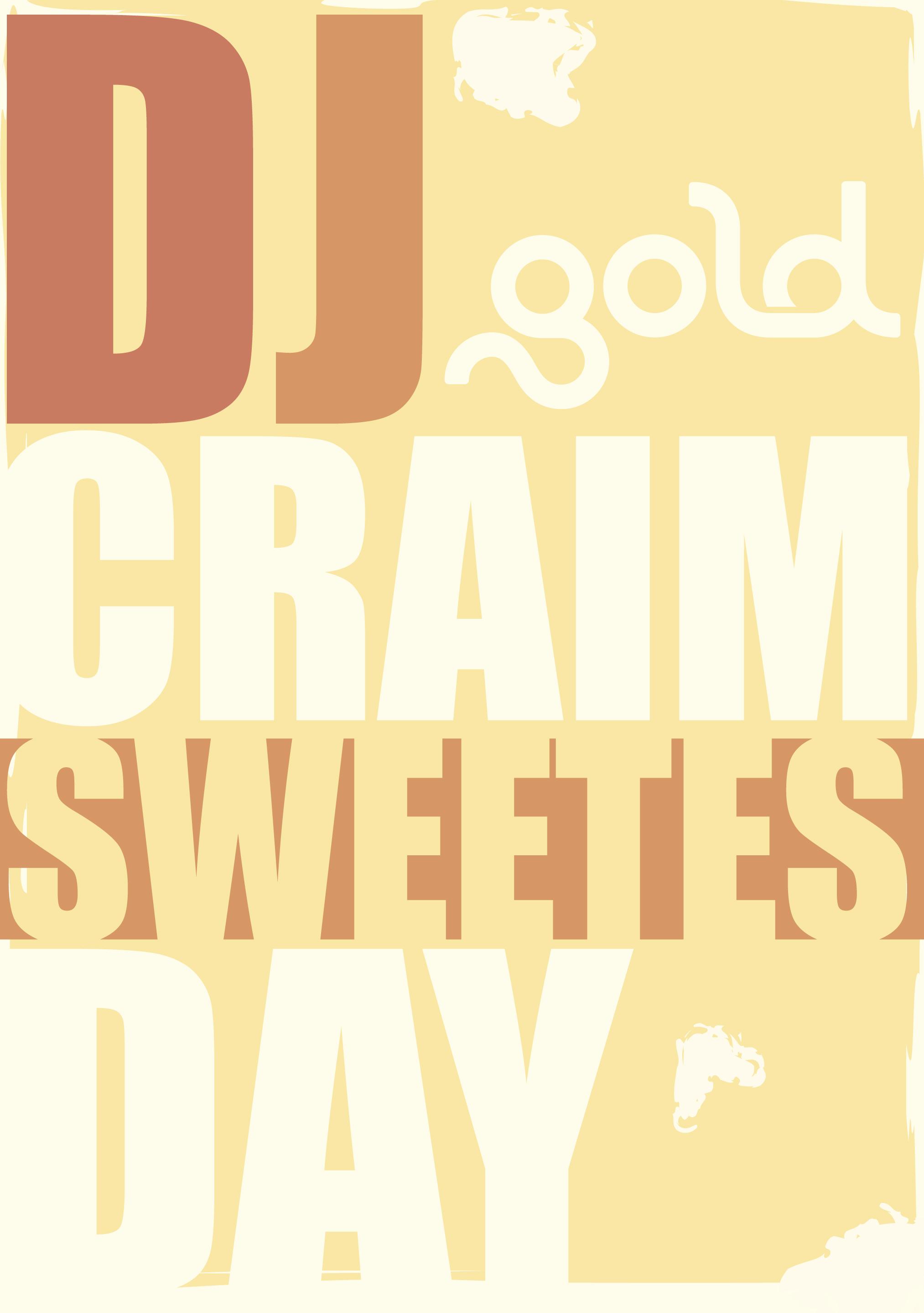 Craim Sweetest Day locandina
