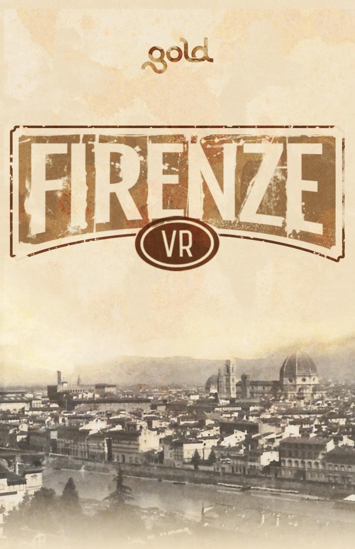 Firenze VR locandina