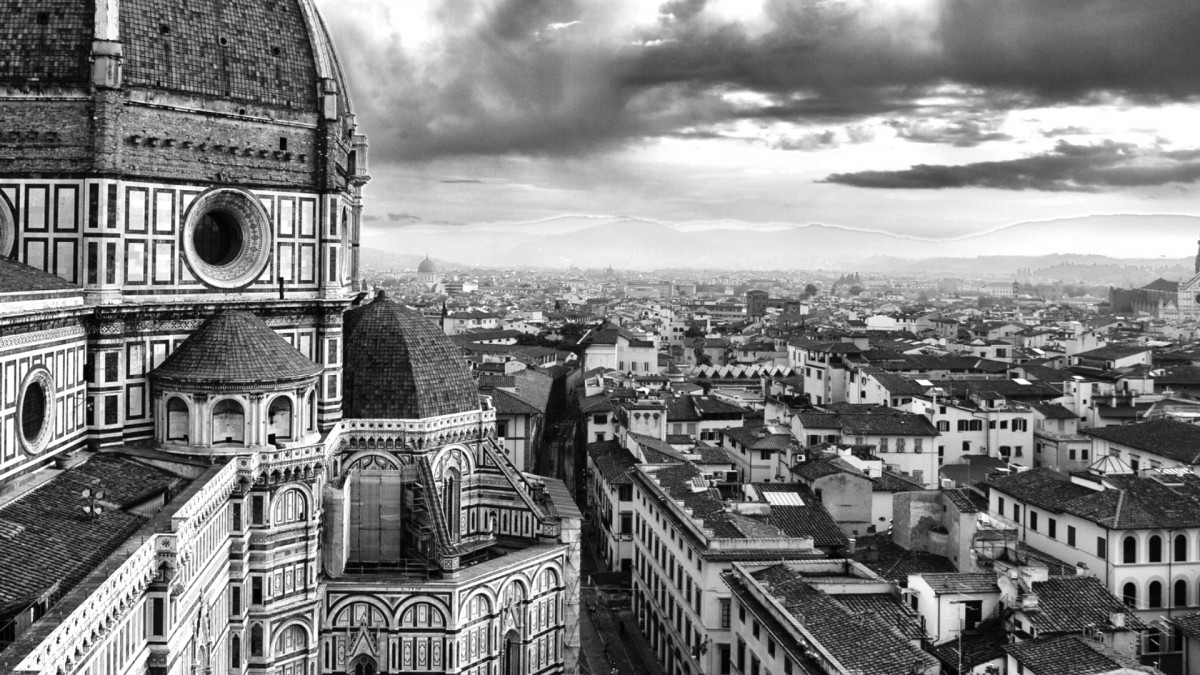 Firenze VR immagine home page