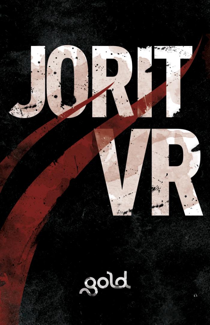 Jorit VR locandina