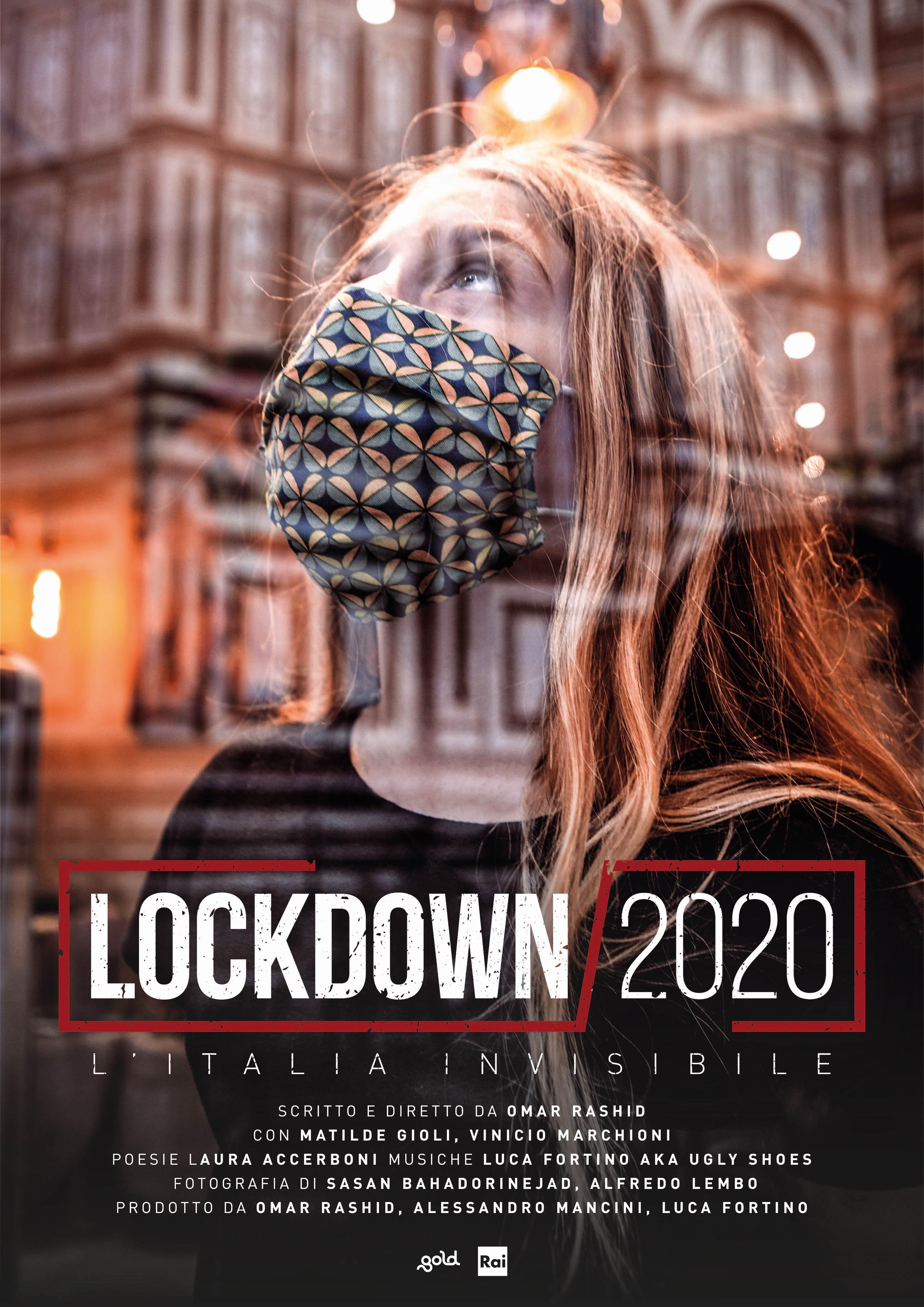 Lockdown 2020 locandina