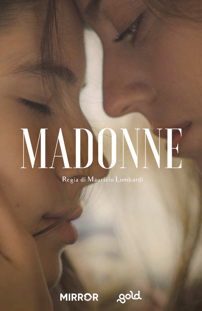 Madonne locandina